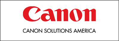 OneVision's partner Canon Solutions America